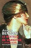 Le boiteux de Varsovie by Juliette Benzoni front cover