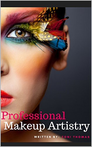 Professional Makeup Artistry (English Edition)