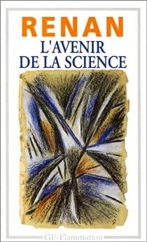 L'avenir de la science par Renan