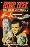 img - for Star Trek The New Voyages 2 (Star Trek) book / textbook / text book
