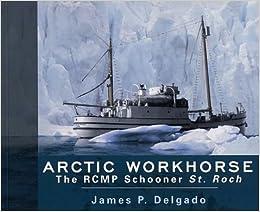 ``ZIP`` Arctic Workhorse: The RCMP Schooner St. Roch. marca primer slike Earth Building Camera lider Campanas
