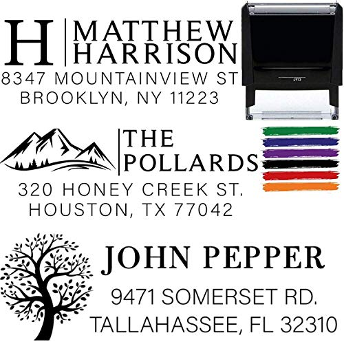 Highest Rated Stamps & Stamp Supplies