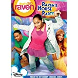 That's So Raven - Raven's House Party by Buena Vista Home Entertainment / Disney