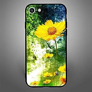 iPhone 6 Sunflowers