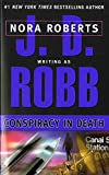 Conspiracy in Death by  Nora Roberts in stock, buy online here