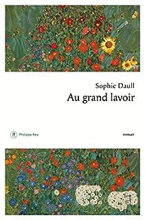 Au grand lavoir, Daull, Sophie