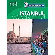 Istanbul - Guide vert Week-end