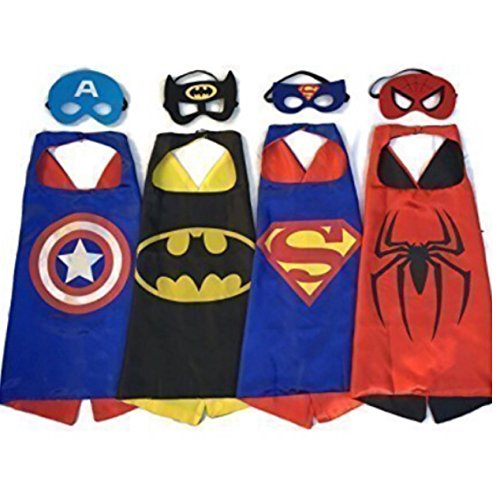 Super (Toy Costumes For Kids)