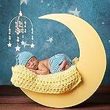 Baby Crib Mobile Felt Ball, Hanging Toys Mobiles
