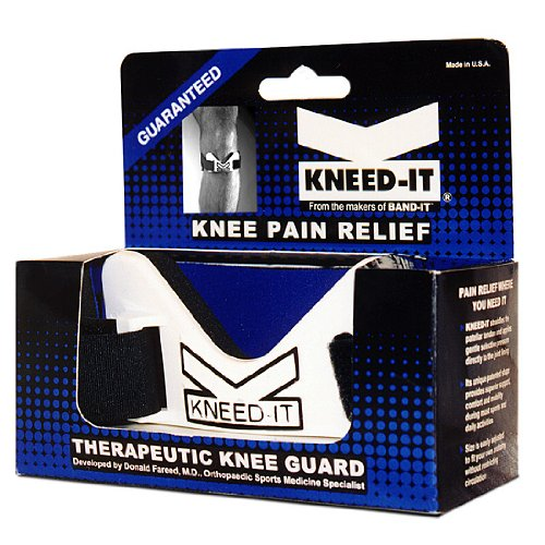Kneedit Knee Guard - KneedIT Kneeguard