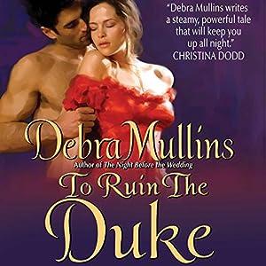 To Ruin the Duke Audiobook