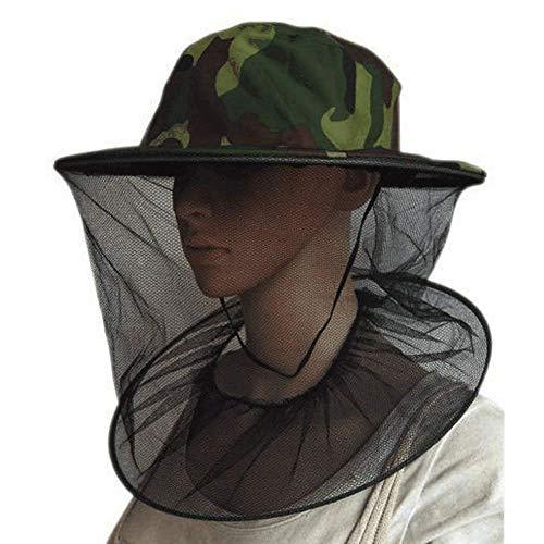 オピエート資源グレード1stモール 虫除け ハット 虫除け 蚊よけ 帽子 ガーデニング 園芸 アウトドア 防虫 ネット ST-OTEMUSHI