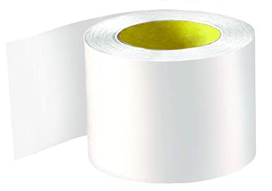 3M 9495LE CIRCLE-0.625-250 Transparent Pack of 250 3M 9495LE CIRCLE-0.625-250 Adhesive Transfer Tape 0.625 Diameter Circle