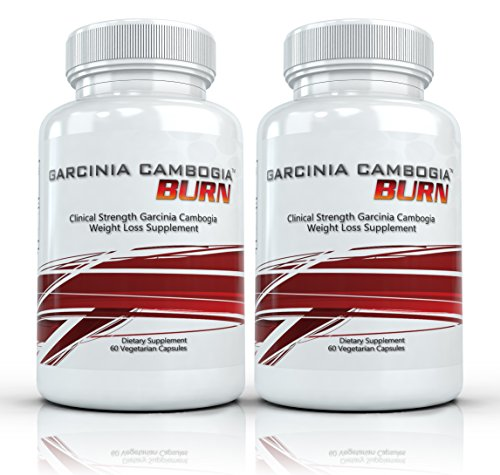 Garcinia Cambogia Burn Bottles Supplement