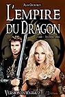 L'Empire du Dragon, tome 1 : Les héritiers par Geoffroy
