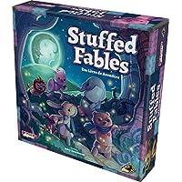 Stuffed Fables Galápagos Jogos