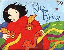 Image result for kite flying grace lin