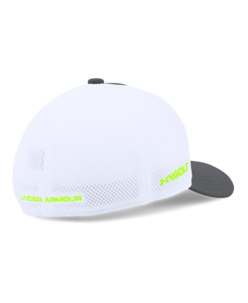 Boys Under Armour Golf Classic Gorra de malla (: Amazon.es ...