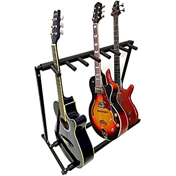 hercules gs523b three instrument guitar rack musical instruments. Black Bedroom Furniture Sets. Home Design Ideas