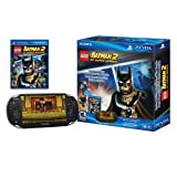 PlayStation Vita LEGO Batman 2 DC Super Heroes Wi-Fi Bundle, Best Gadgets