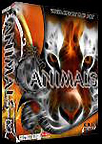 Animal Vector Clip Art - Great for decals and shirts by Cut Ready Clipart