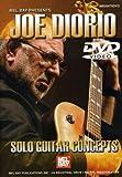 Joe Diorio: Solo Guitar Concepts [DVD] [Import]