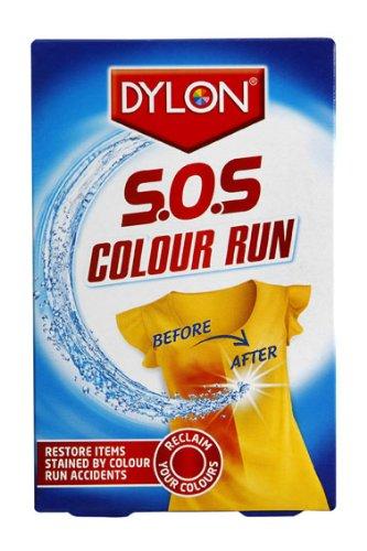 150ml Dylon Sos Colour Run Remover