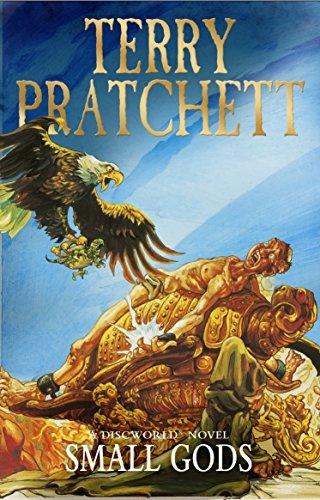 discworld novels