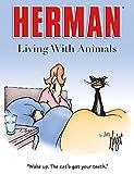 Herman Living with Animals (Herman Classics series)