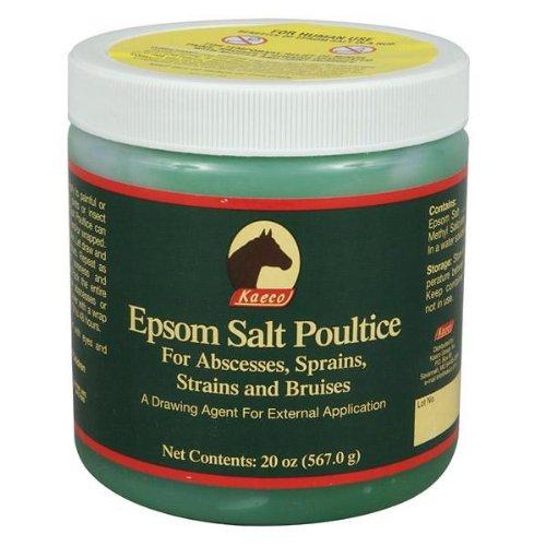 Kaeco Epsom Salt Poultice RJ MATTHEWS