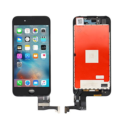 Cheap Replacement Parts iPhone 8 Plus Screen Replacement, COCOCKA iPhone 8 Plus Display 3D Touch..