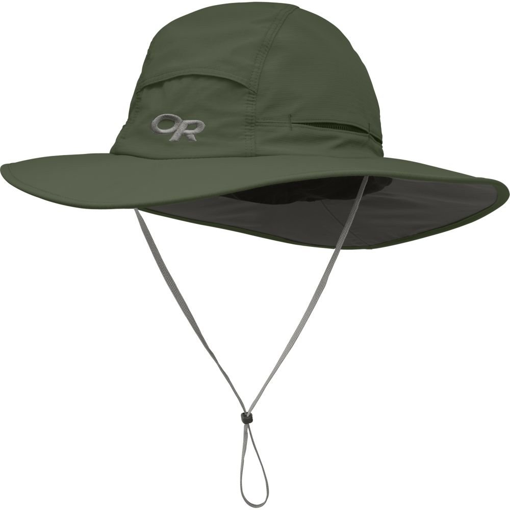 Outdoor Research Men's Ferrosi Hat, Shade, Large
