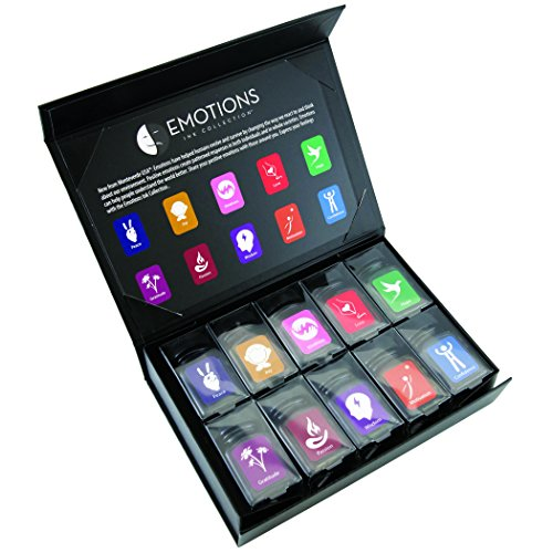 MONTEVERDE Emotions Ink Collection Gift Set Fountain Pen Refill, Various Colors (MV12375)