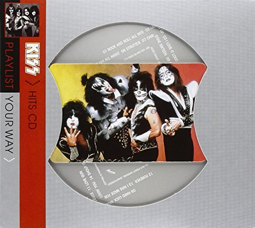 Kiss - New Kiss - Playlist Your Way - Zortam Music