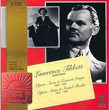 Opera Arias / Concert Songs, Musicals, Soundtracks