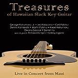 Treasures Of Hawaiian Slack Key Guitar