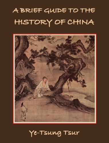 A Brief Guide to the History of China (English Edition)