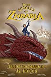 Book cover image for The Dragon Slayer (Short Scrolls of Zndaria Book 1)