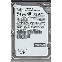 Hitachi HTS725050A9A364 Hitachi 2.5 500GB 7200RPM SATA - min 5