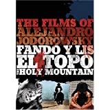 The Films of Alejandro Jodorowsky