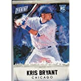 PANINI - KRIS BRYANT (Trading Card) Panini Father's Day - Portraits #13 - Thick Stock #50 - BUY IT NOW or BEST OFFER!