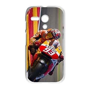 Marc Marquez For Motorola Moto G Csae protection phone Case FXU308724