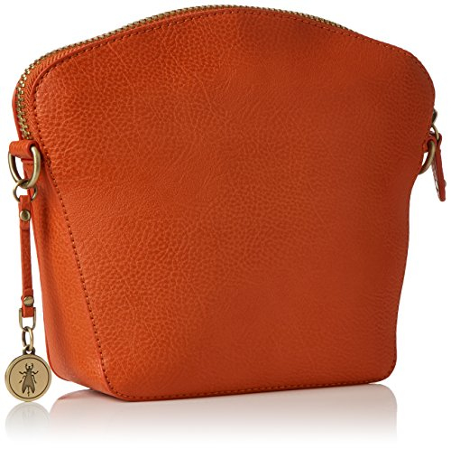 Body Cross Orange Elil615fly Womens London Orange Poppy Bag Fly xwp6AqfW