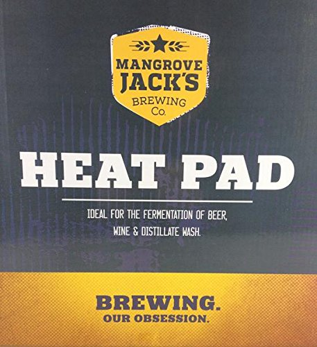 Mangrove Jacks Heat Pad by - Mangrove Jack