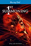 51W3jxqJTwL. SL160  - 1st Summoning (Movie Review)