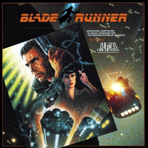 Blade Runner / O.S.T. by Imports