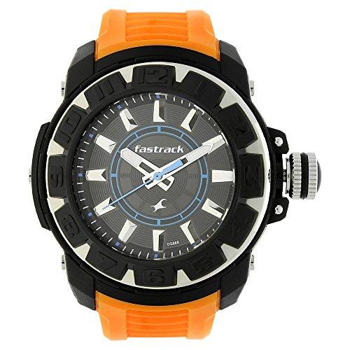 Fastrack Analog Beige Dial Men's Watch 9334PP04J