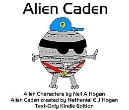 Alien Caden (Alien Characters Book 49)