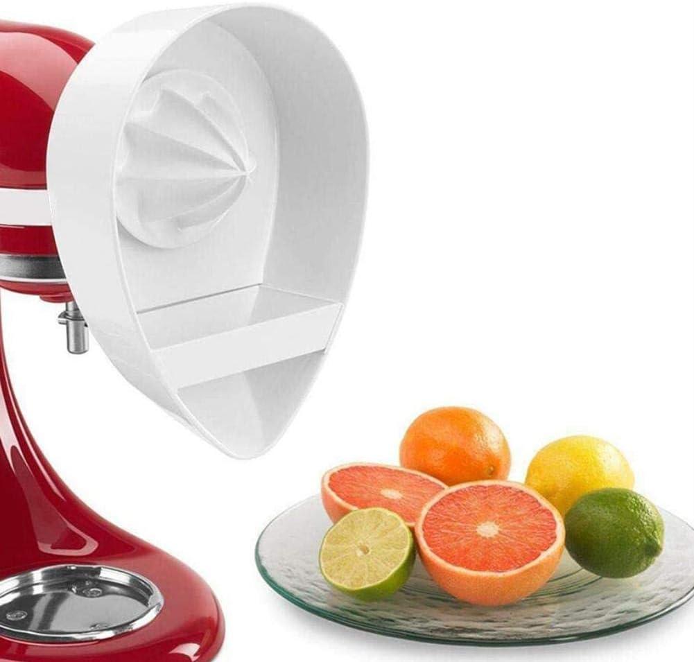 Juicer Accessory Kit for KitchenAid Stand Mixers (4.5/5QT) Citrus Juicer Consumable Kit (1 Set) 222 65mm