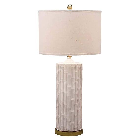 dormitorio cama lámpara de escritorio Lámparas de mesa Lámpara de ...